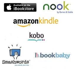 Distributing and Marketing eBooks, a LinkedIn Learning Lynda Course