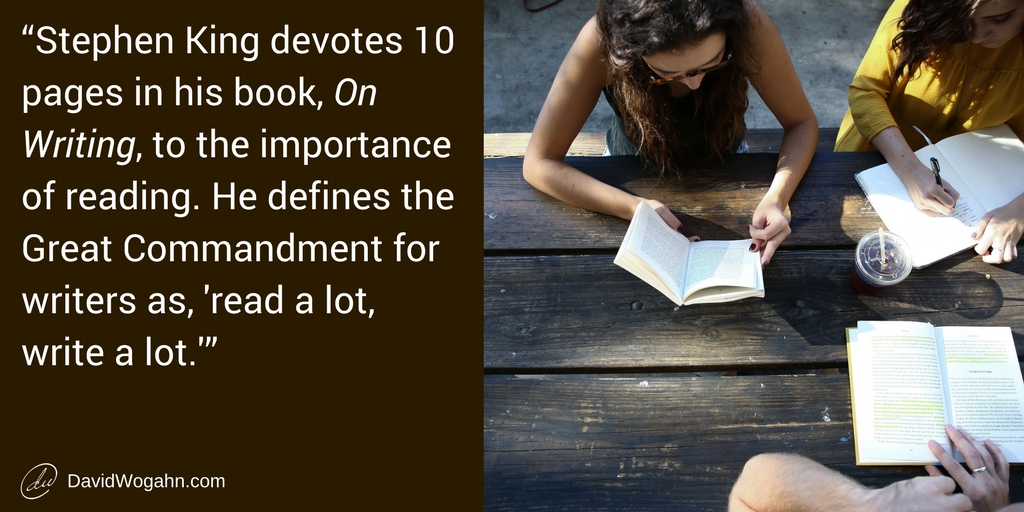 5 Reasons Why Authors Should Consider Book Blogging
