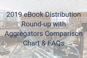 2017 eBook Distribution Round-Up