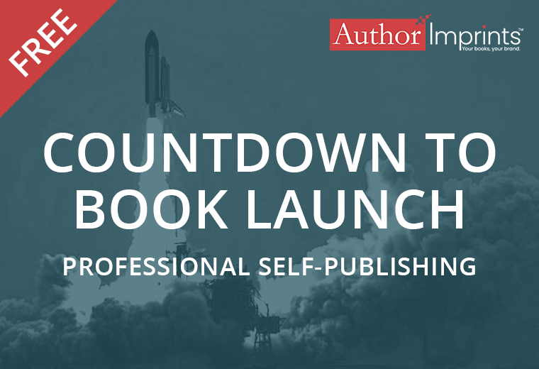 Professional Self-Publishing and the Countdown to Book Launch